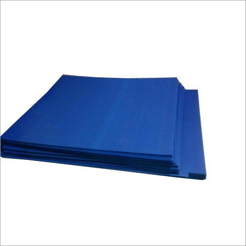 PP Hollow Blue Sheets
