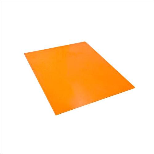Polyurethane PU Sheets