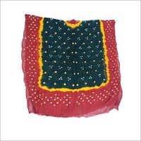 Bandhani Pure Cotton Dupatta