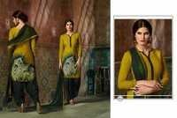 FANCY PATIYALA SALWAR KAMEEZ