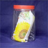 Packaging Plastic jar
