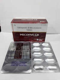 Mecofive-GB Tablets