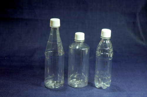 Edible Oil & Juice Packaging Pet Bottle