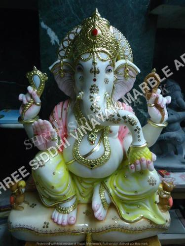 Ganesha Murals