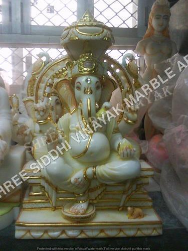 Lord ganesha Sculpture
