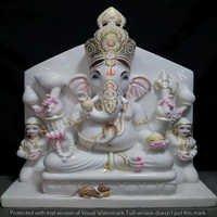 Lord Ganesha Murti