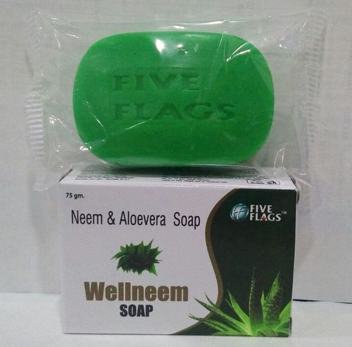 Wellneem Soap