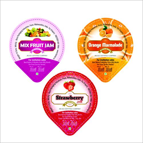 Jam ( mix fruit-orange marmalade-strawberry )