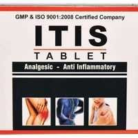 Itis Ayurvedic herbal  Tablet