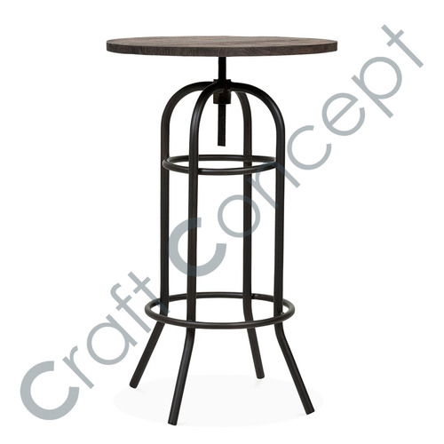 FLORENCE METAL BAR TABLE