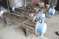 Condenser/Heat Exchanger