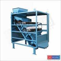 Roller Type Magnetic Separators