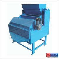 Single Roller Type Magnetic Separators