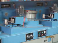 Steel Wire Straight Line Dry Drawing Machine