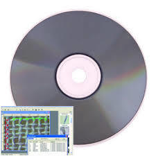 Microscope's software