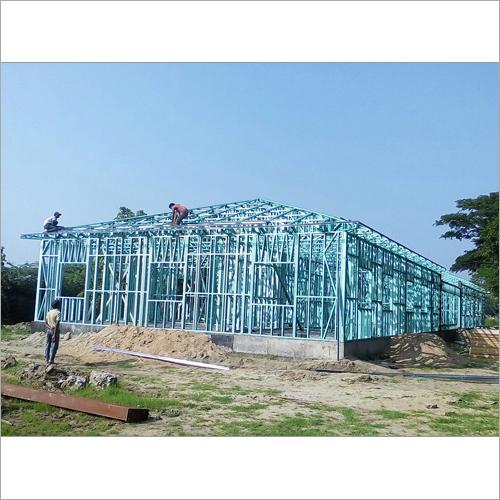 LGFS Structure