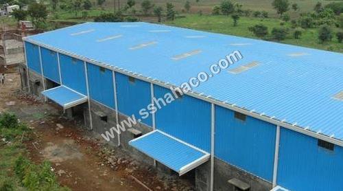 Glazed Tile Factory Units