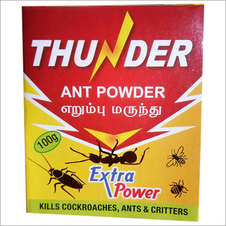 Ant Powder