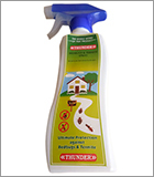 Bedbugs Termite Spray