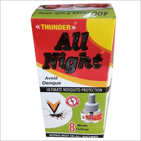 Mosquito Protection Liquid