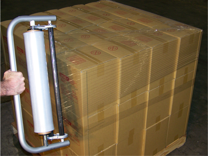 LLDPE Stretch Film For Box Wrapping
