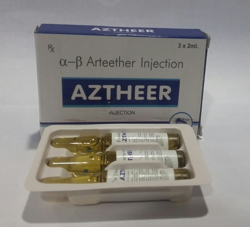 Aztheer Injection