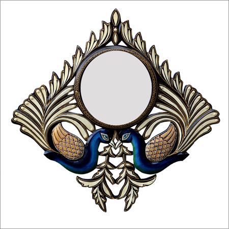 Antique Mirror Frames