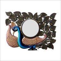 Carved Mirror Frames
