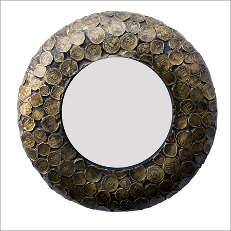 Decorative Round Mirror Frames