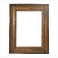 Wooden Rectangular Frame