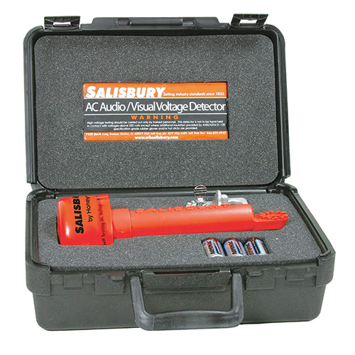 Honeywell 4556 Voltage Detector 240v To 230kv