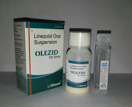 Olezid Dry Syrup