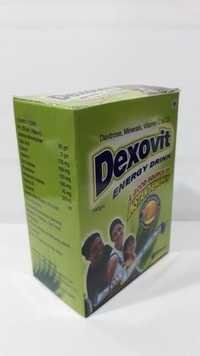 Dexovit Energy Drink