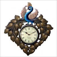 Indian Ethnic Vintage Home Decorative Wall Clock