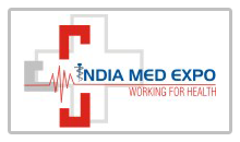 INDIA MED EXPO