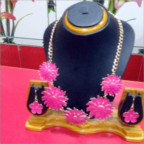 Junk Jewellery Set