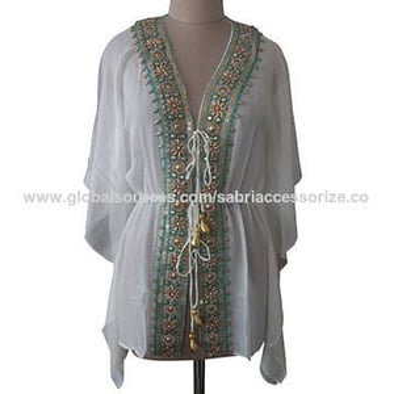 Ladies Designer Kaftan