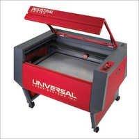 Industrial Laser Cutting Machine in Mumbai