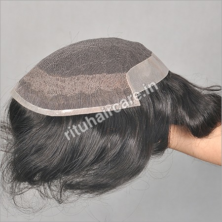 French Lace Hair Patch Wigs