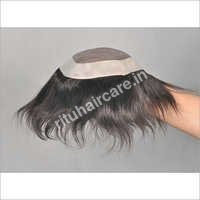 Monofilament Hair Patch Wigs