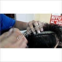 Non Surgical Advanced Hair Weaving