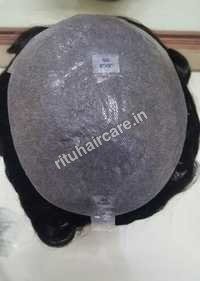 Thin skin magic hair patch wigs