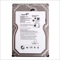 Segate Internal Hard Disk