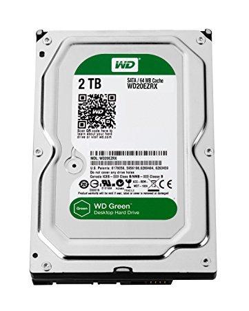 2TB Internal Hard Disk