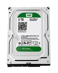 2TB Internal Hard Disk
