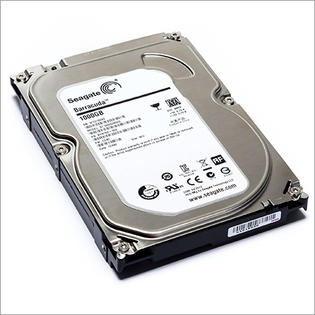 HDD Seagate SATA 1Tb Import 1 Hard Disk