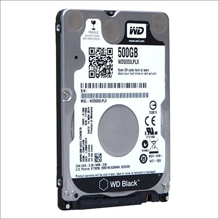 Wd 500 Gb Hard Disk Laptop