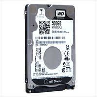 Wd 500 Gb Hard Disk Laptop