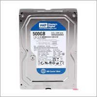 Wd 500 gb Internal Hard Disk