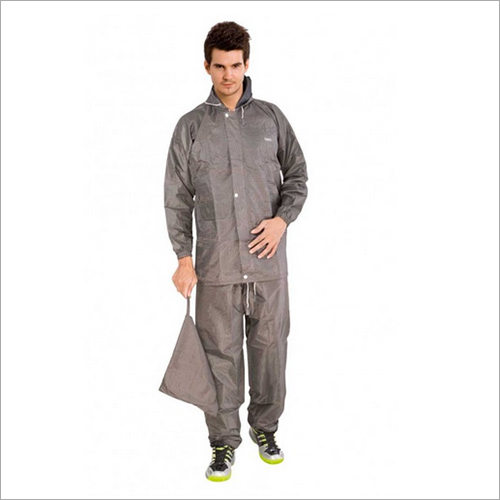 Lotus Stylish Erotic Rain Suit